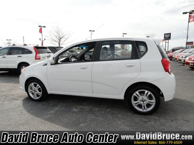 Image 19 of 2011 Chevrolet Aveo5…