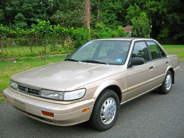 Cheap Cars For Sale In Nj >> 1992 Nissan Stanza - 42 North Main St Marlboro, NJ 07746 ...