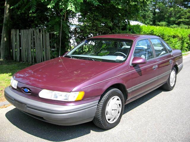 1992 ford taurus used cars for sale. Black Bedroom Furniture Sets. Home Design Ideas