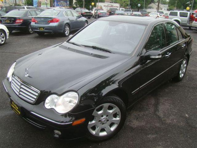 Used 2005 mercedes benz c class for sale 1020 rt 1n for 2005 mercedes benz c320 for sale