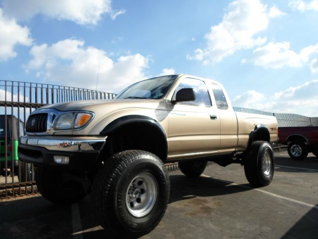2002 Toyota Tacoma