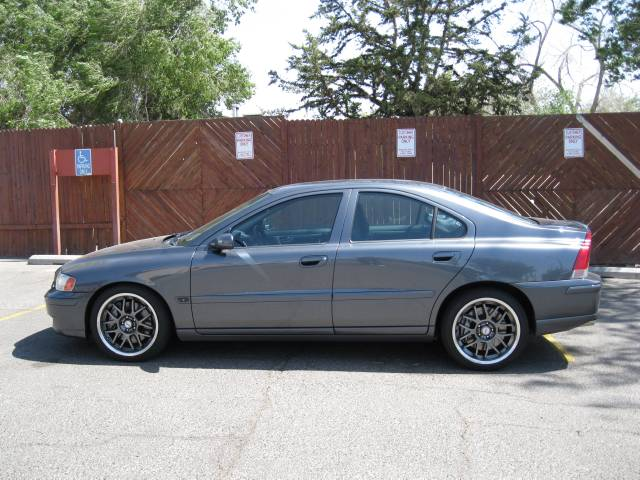 used 2005 volvo s60 for sale 5711 lomas blvd ne albuquerque nm 87110 used cars for sale. Black Bedroom Furniture Sets. Home Design Ideas