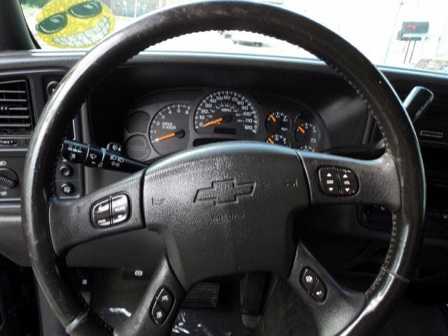2004 Chevrolet Avalanche  - Norfolk VA