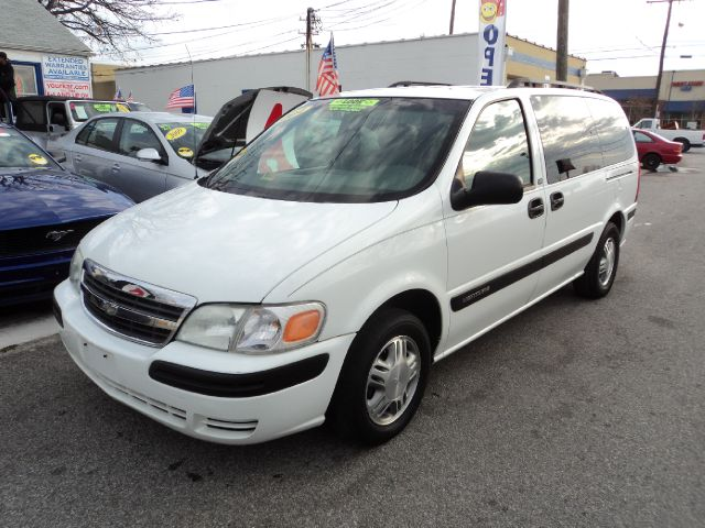 2004 Chevrolet Venture LS Ext. - Norfolk VA