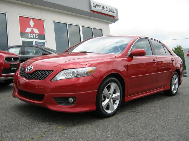 2010 toyota camry sport used cars for sale. Black Bedroom Furniture Sets. Home Design Ideas