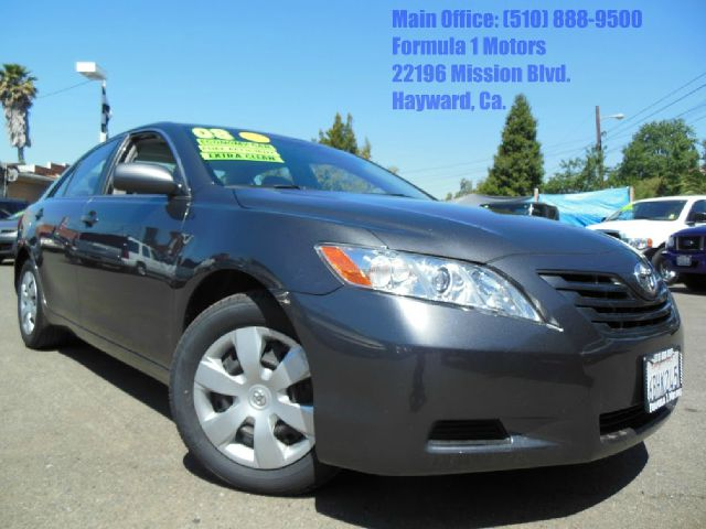 2008 TOYOTA CAMRY LE unspecified abs brakesair conditioningamfm radioanti-brake system 4-whee