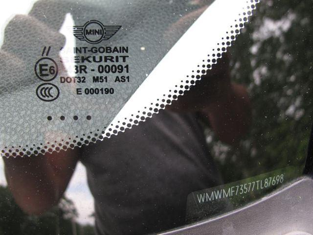 Image 10 of 2007 MINI Cooper 2dr…
