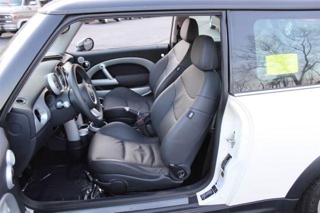 Image 3 of 2005 MINI Cooper Hatchback…