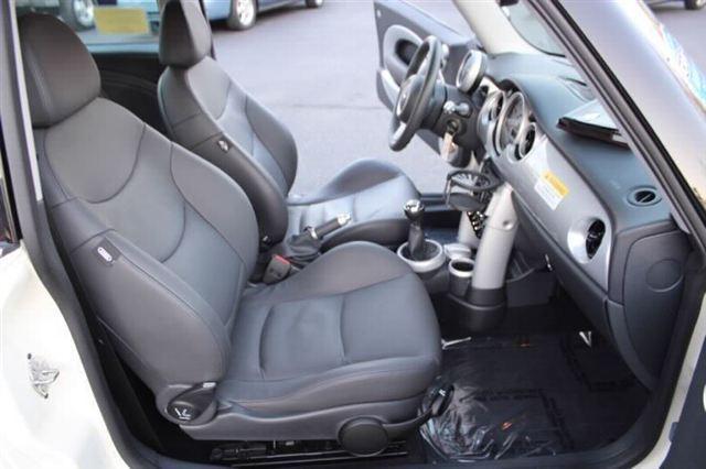 Image 15 of 2005 MINI Cooper Hatchback…