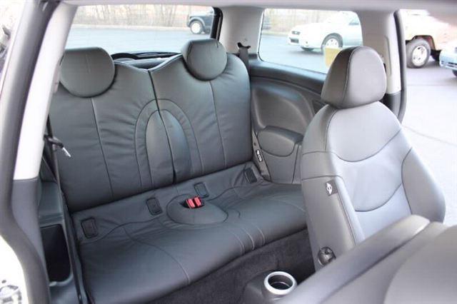 Image 16 of 2005 MINI Cooper Hatchback…