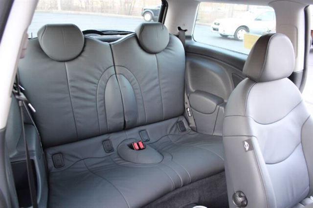 Image 17 of 2005 MINI Cooper Hatchback…