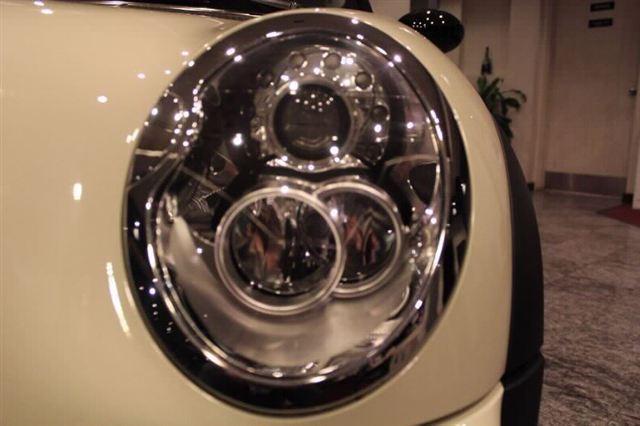 Image 19 of 2005 MINI Cooper Hatchback…