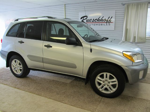 2003 Toyota RAV4