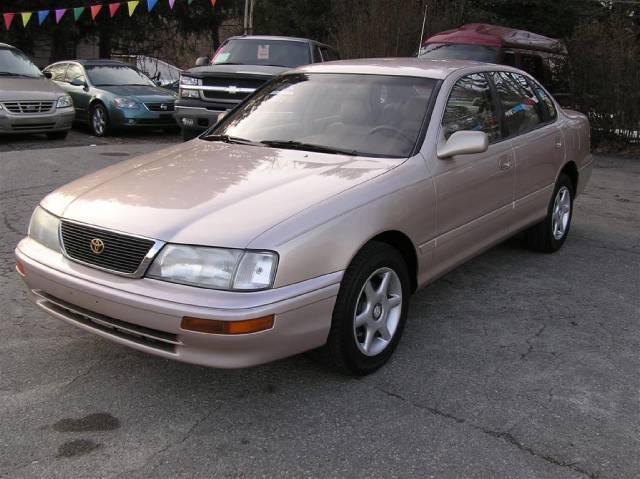 1996 Toyota Avalon 797 Route 57 Port Murray Nj 07865