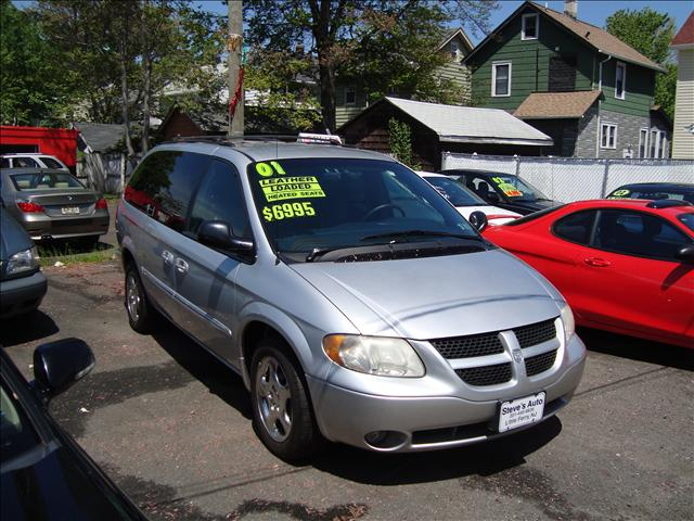 Image 1 of 2001 Dodge Grand Caravan…