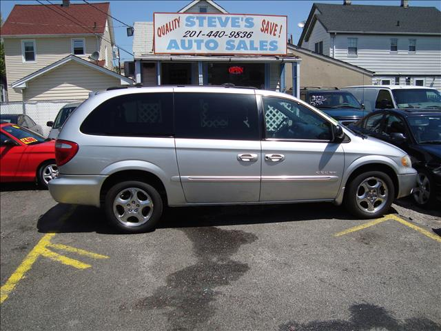Image 5 of 2001 Dodge Grand Caravan…