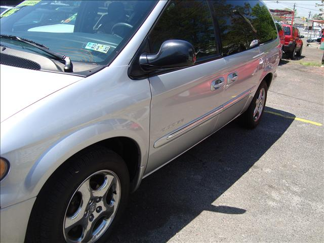 Image 7 of 2001 Dodge Grand Caravan…