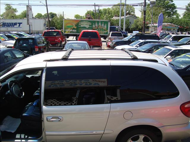 Image 11 of 2001 Dodge Grand Caravan…