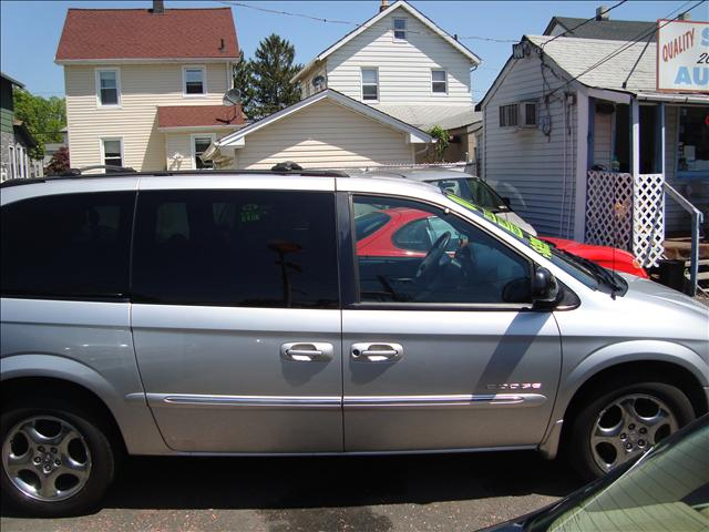 Image 13 of 2001 Dodge Grand Caravan…