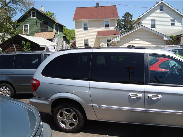 Image 14 of 2001 Dodge Grand Caravan…