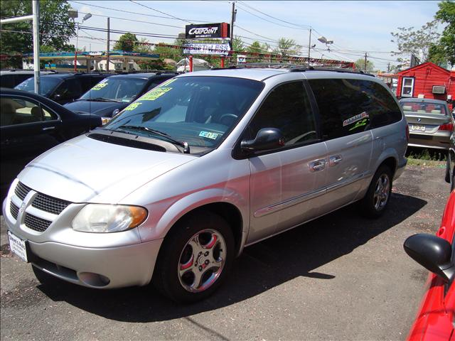 Image 15 of 2001 Dodge Grand Caravan…
