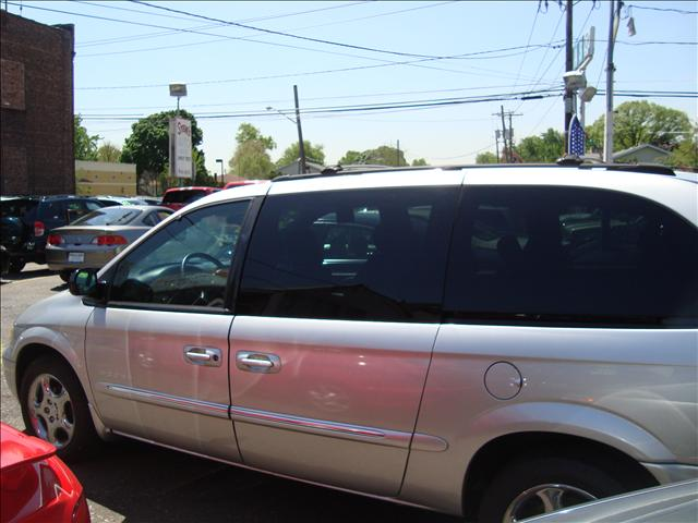 Image 17 of 2001 Dodge Grand Caravan…