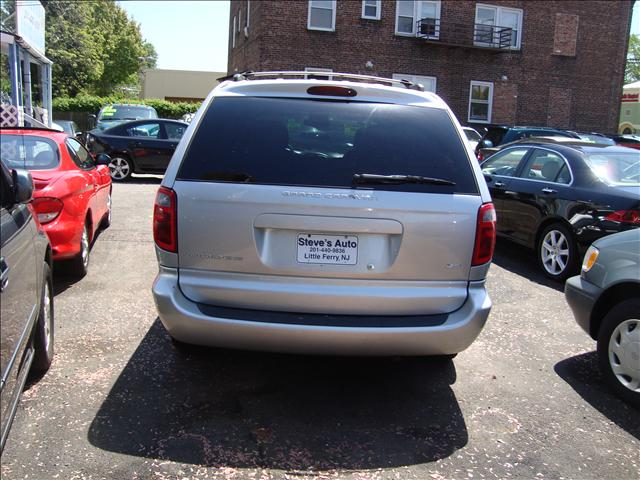 Image 18 of 2001 Dodge Grand Caravan…