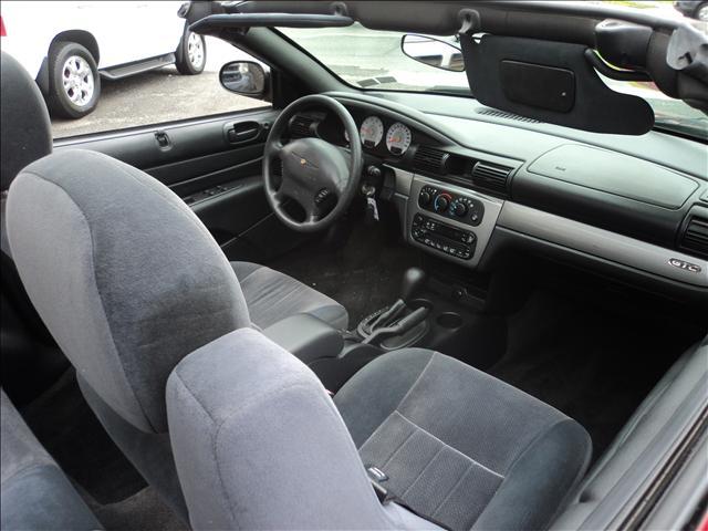 Image 2 of 2004 Chrysler Sebring…