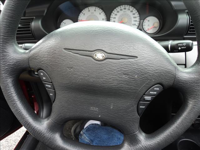 Image 7 of 2004 Chrysler Sebring…