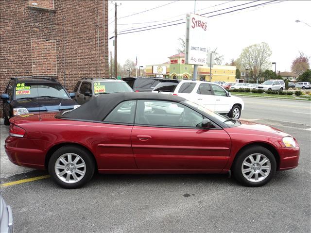 Image 10 of 2004 Chrysler Sebring…