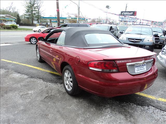 Image 12 of 2004 Chrysler Sebring…