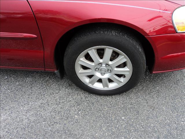 Image 16 of 2004 Chrysler Sebring…
