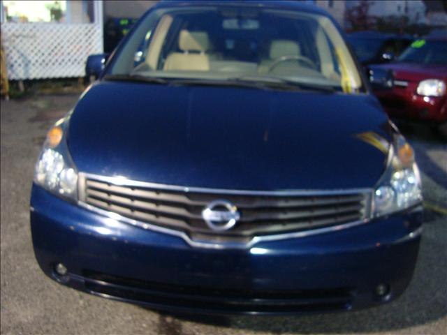 Image 1 of 2007 Nissan Quest S…