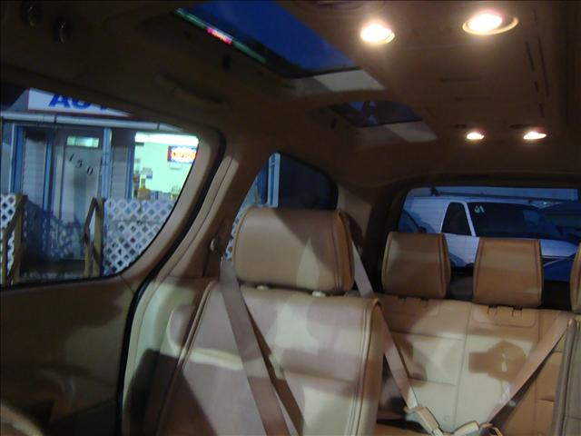 Image 4 of 2007 Nissan Quest S…