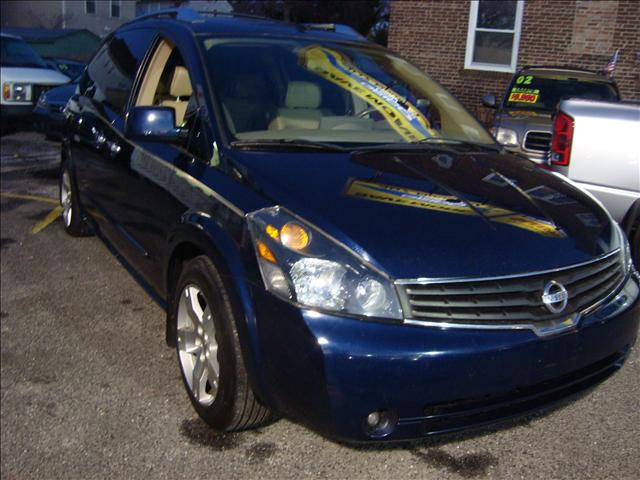 Image 6 of 2007 Nissan Quest S…