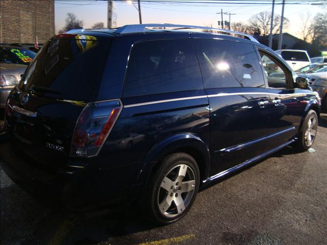 Image 10 of 2007 Nissan Quest S…