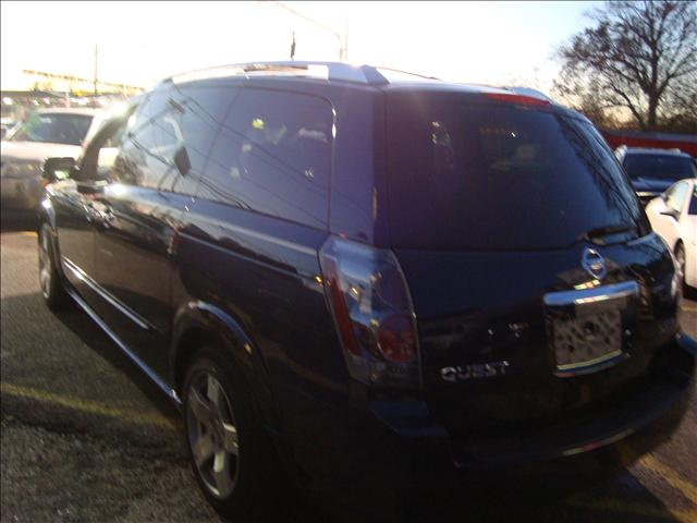 Image 13 of 2007 Nissan Quest S…