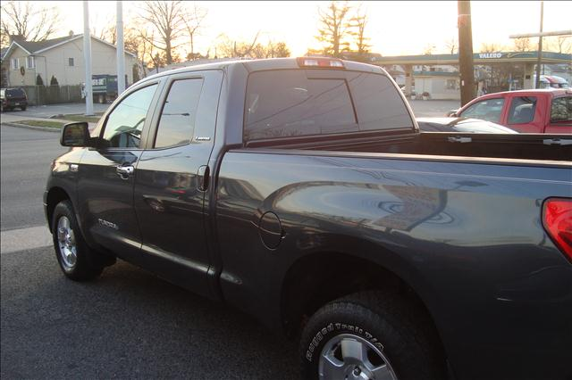 2007 Toyota Tundra Limited Double Cab 6AT 4WD - Little Ferry NJ