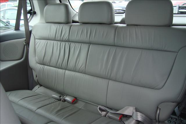 Image 2 of 2002 Honda Odyssey EXL-RES…