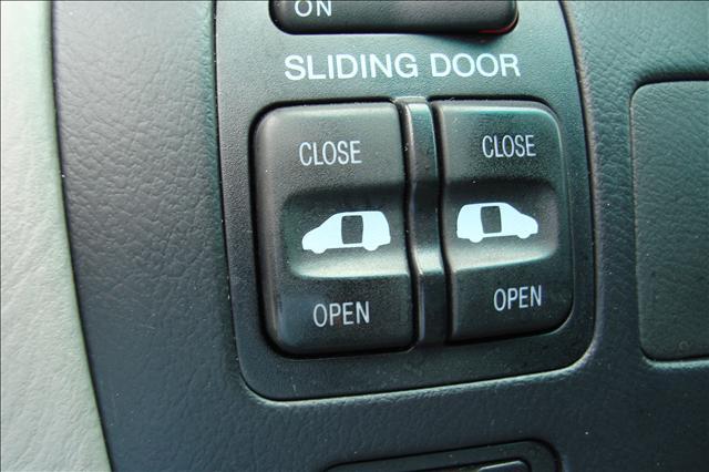 Image 4 of 2002 Honda Odyssey EXL-RES…