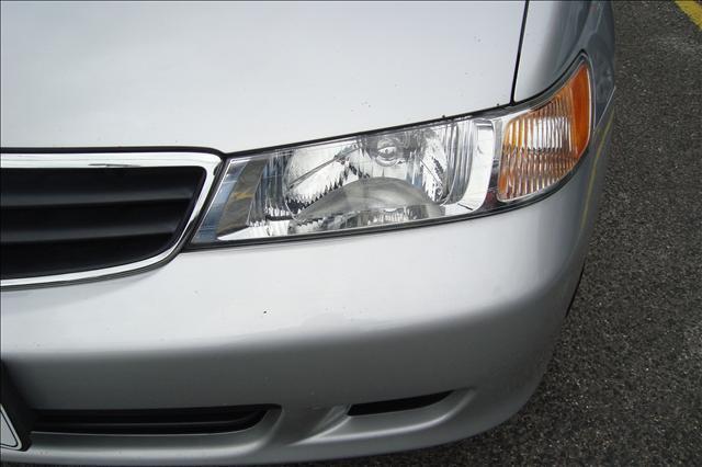 Image 6 of 2002 Honda Odyssey EXL-RES…
