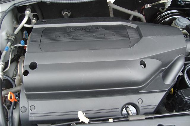 Image 8 of 2002 Honda Odyssey EXL-RES…