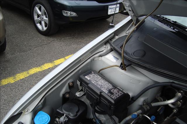 Image 10 of 2002 Honda Odyssey EXL-RES…