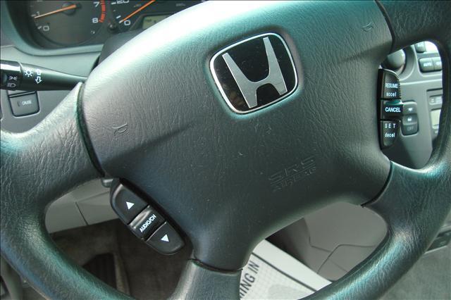 Image 11 of 2002 Honda Odyssey EXL-RES…