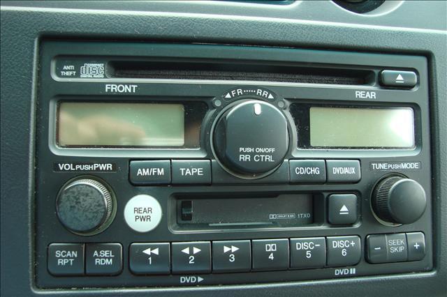 Image 16 of 2002 Honda Odyssey EXL-RES…