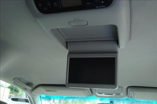 Image 17 of 2002 Honda Odyssey EXL-RES…