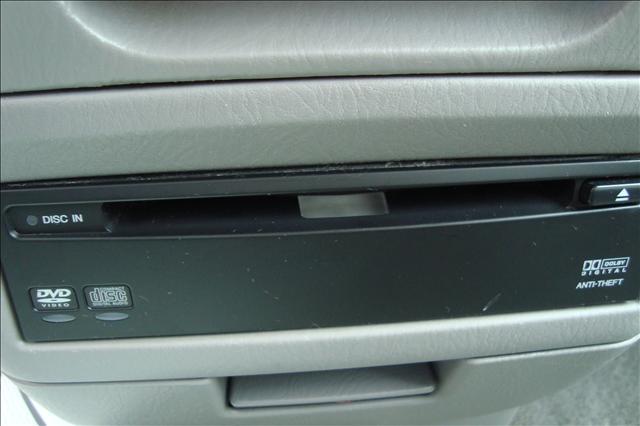 Image 18 of 2002 Honda Odyssey EXL-RES…