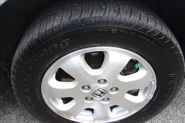 Image 20 of 2002 Honda Odyssey EXL-RES…