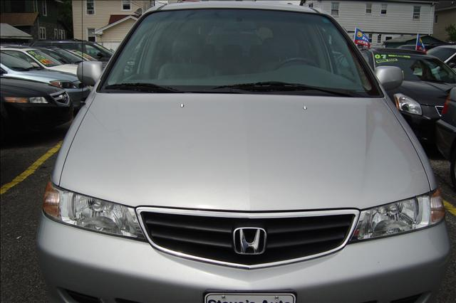 Image 21 of 2002 Honda Odyssey EXL-RES…
