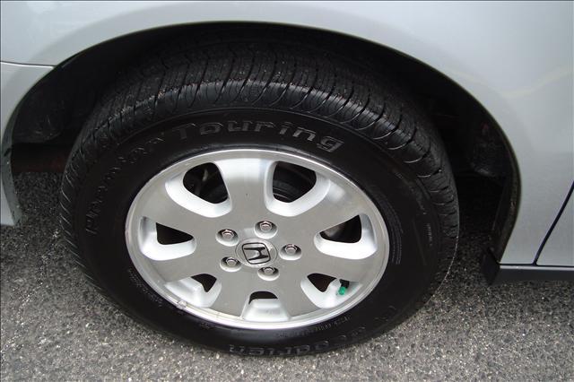 Image 27 of 2002 Honda Odyssey EXL-RES…